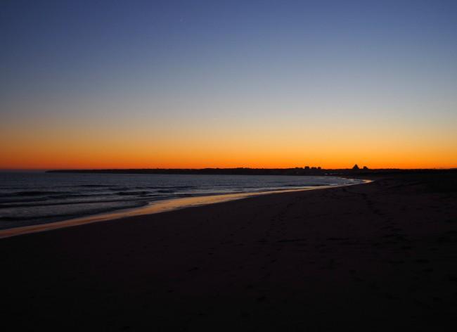 Firefly Holidays Praia Salgados Sunset 600h