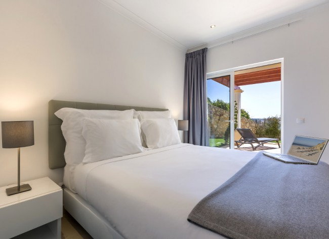 Firefly Holidays Salema Beach Village Double 1 600h