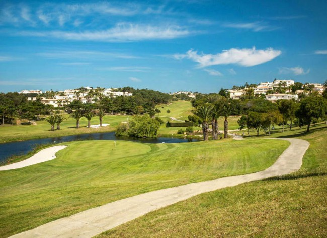 Firefly Holidays Salema Beach Village Golf Santo Antonio 600h