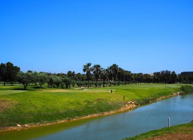 Firefly Holidays Vidamar Villas Salgados Golf Course 600h