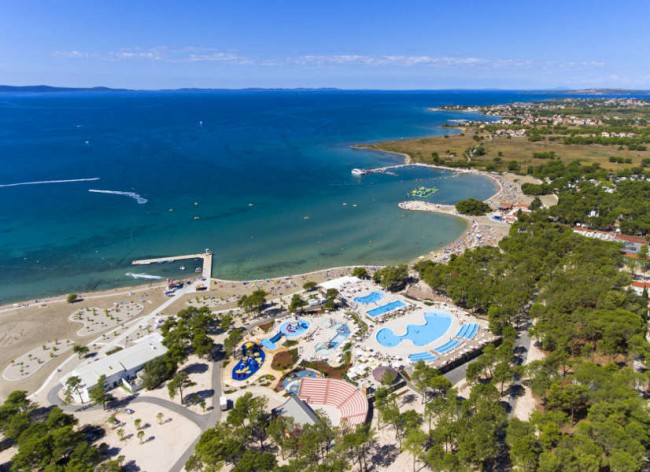 Firefly Holidays Zaton Resort Overview 2 600h