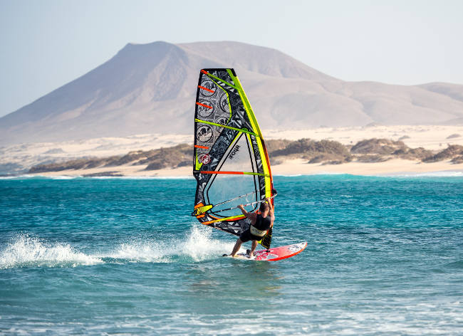 Fuerteventura - Watersports