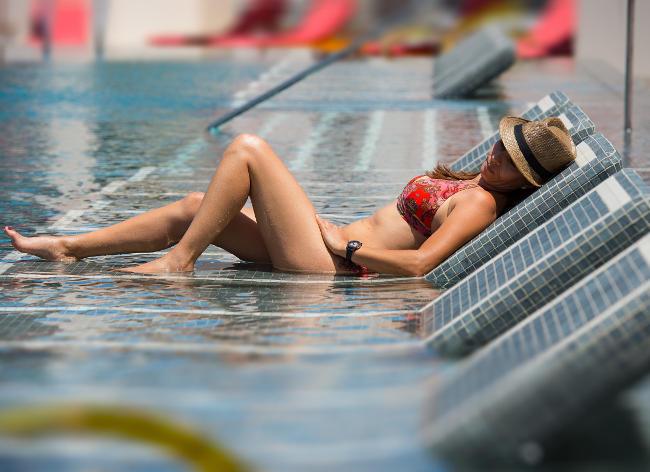 Origo Mare - Adult Only Pool
