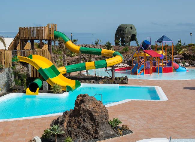 Origo Mare - Waterpark