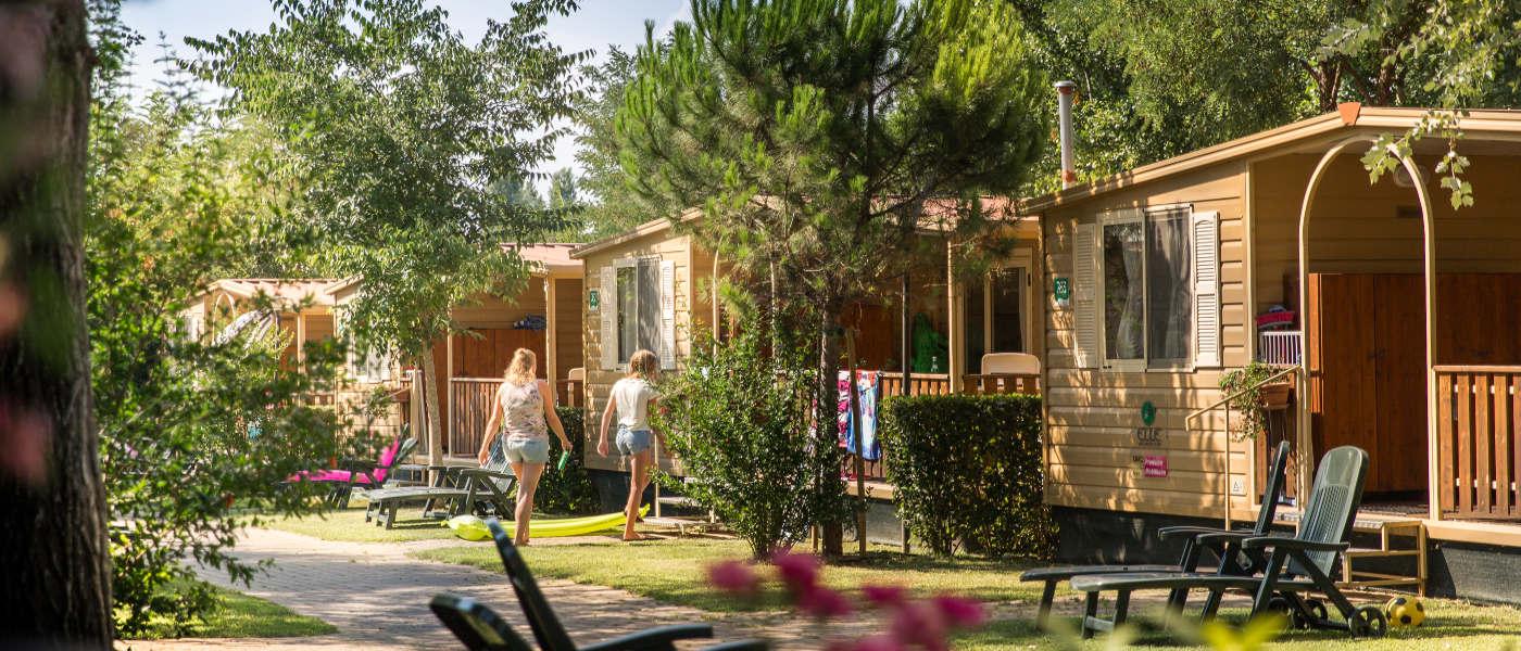 Altomincio Family Park Classics Wide