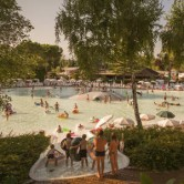 Altomincio Family Park Lagoon Pool 300