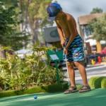 Altomincio Family Park Mini Golf