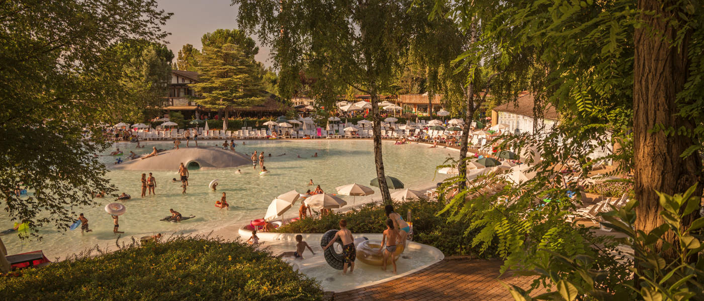 Altomincio Family Park Pool