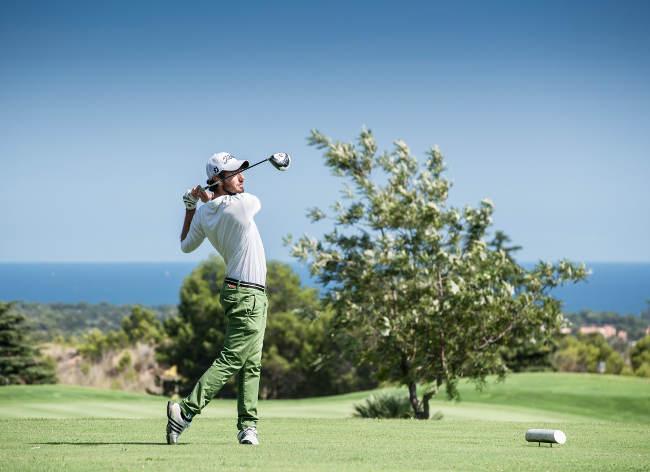 Bonmont Golf