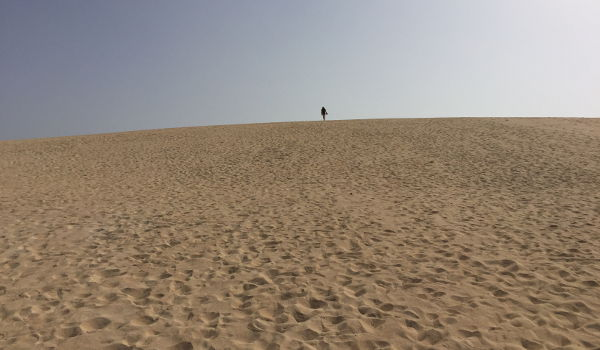 Corallejo Dunes
