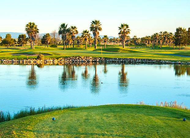 Firefly Holidays Vidamar Villas Salgados Golf Course 451h
