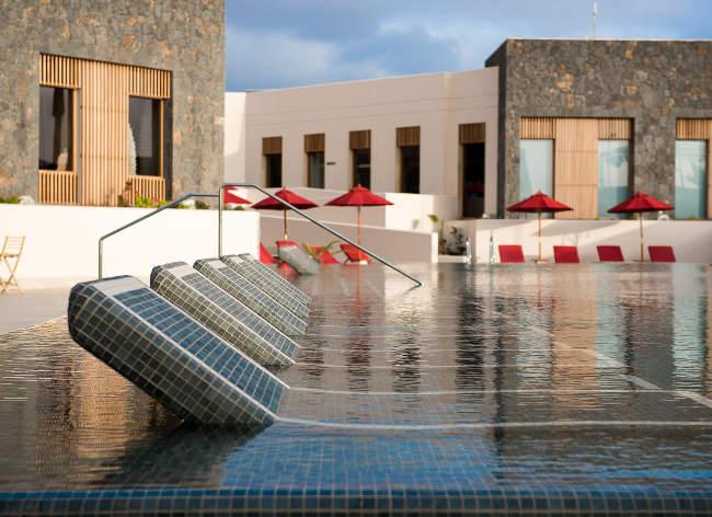 Fuerteventura, Origo Mare - Adult Relaxation