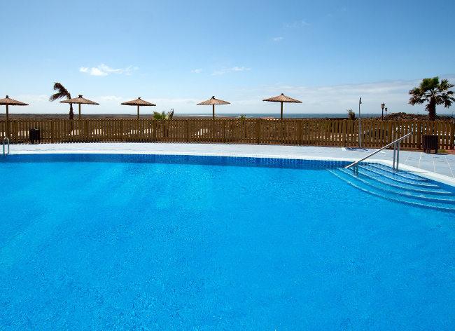 Fuerteventura, Origo Mare - Relaxation Pool