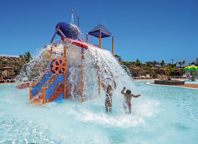 Fuerteventura, Origo Mare - Splash Fun