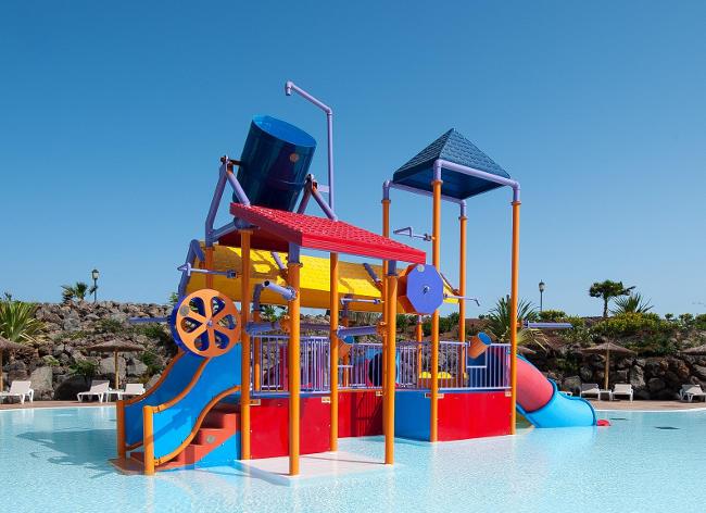 Fuerteventura, Origo Mare -Waterpark