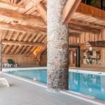 Meribel Indoor Pool