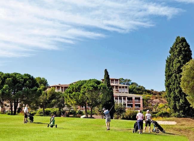 Riviera, Cap Esterel - Equipment Hire Available