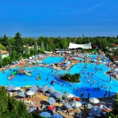 Bella Italia Main Pools