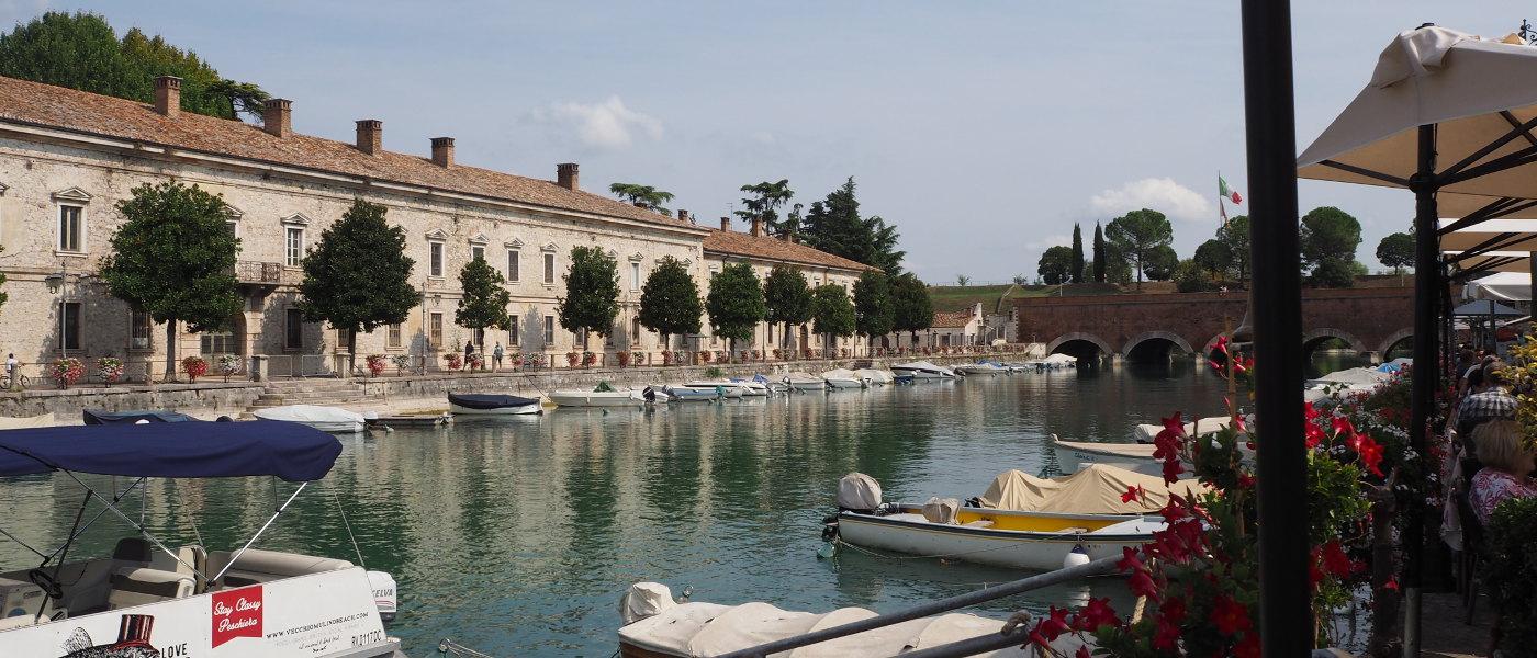 Bella Italia Peschiera
