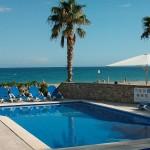 Residence Cala Cristal Swimming Pool