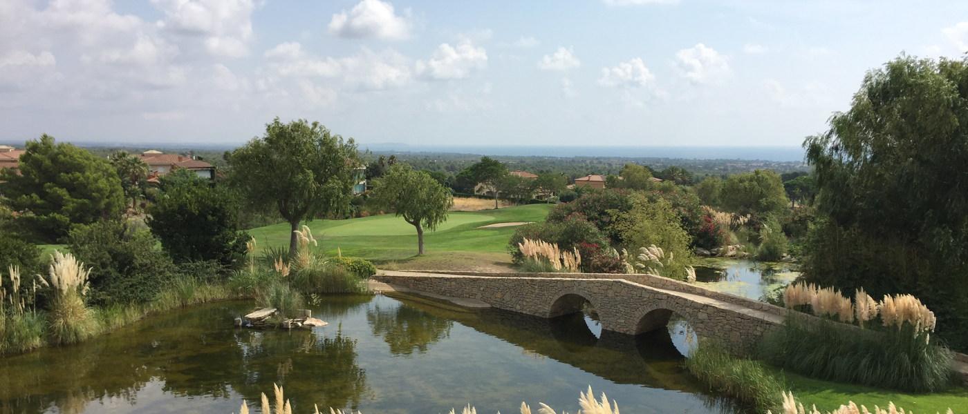 Costa Dorada Bonmont Golf Club