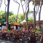 Firefly Holidays Albatros Restaurant 2