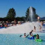 Firefly Holidays Albatros Spray Pool 3