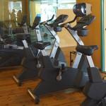 Firefly Holidays Norcenni Gym