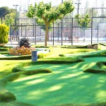 Firefly Holidays Tamarit Beach Resort Mini Golf