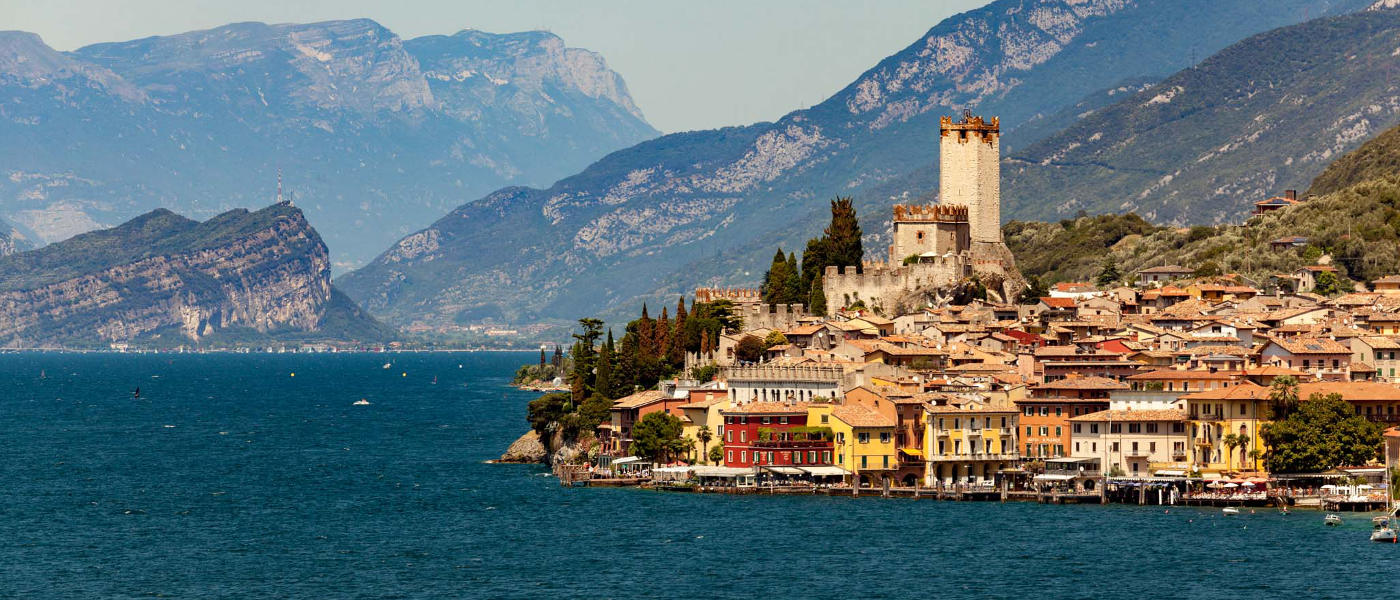 Bella Italia - Lake Garda