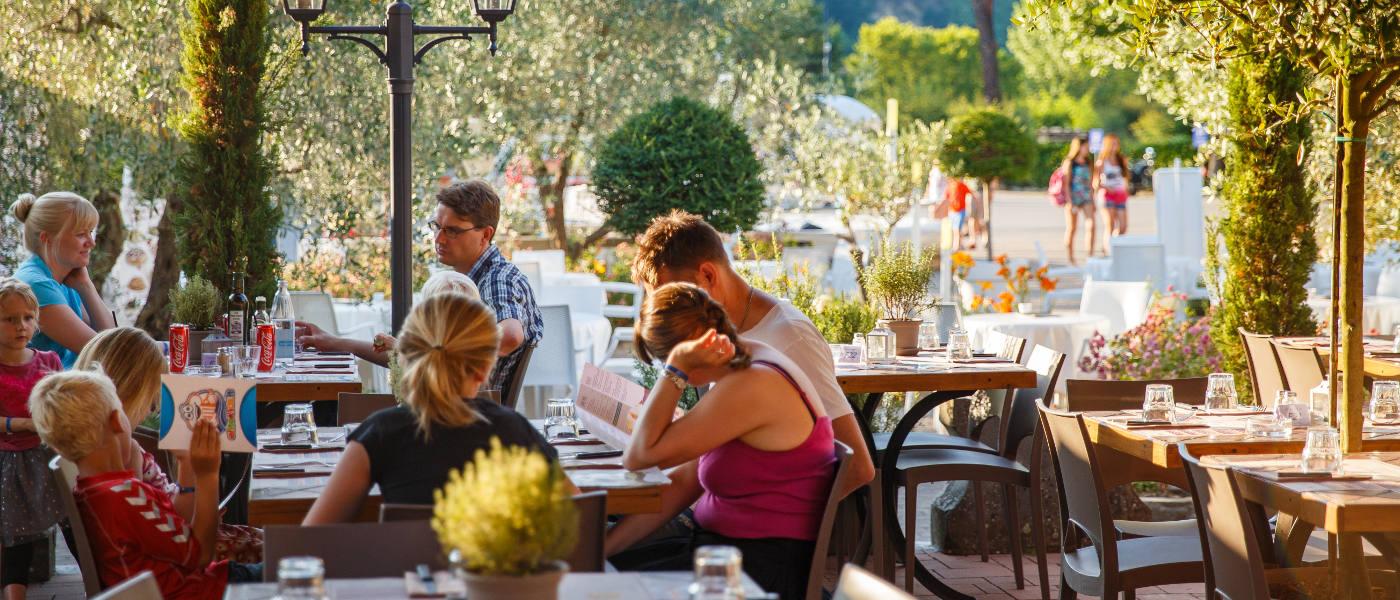 Norcenni Restaurant