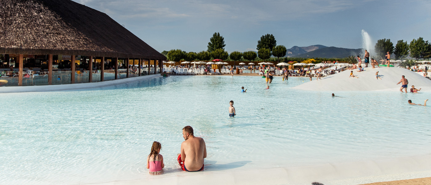 Park Albatros Family Pool
