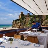 Tamarit Park Beach Restaurant Day 300