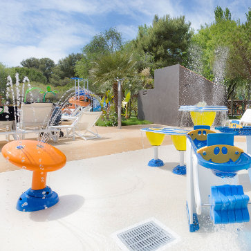 Tamarit Park Water Play 363