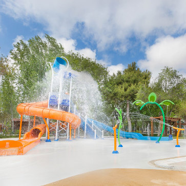 Tamarit Park Waterslides 363
