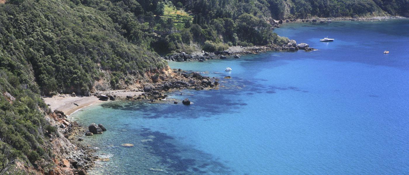 Tuscany Coastline