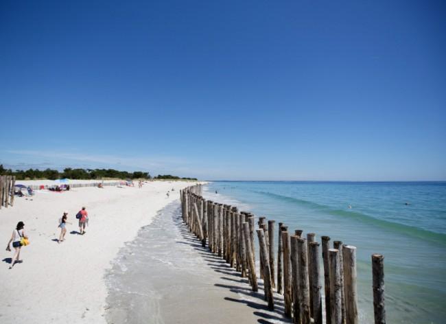 Brittany Beach 600h