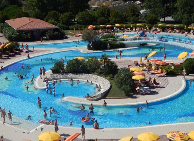 Pra Delle Torri Main Pools 600h