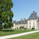 Domaine des Ormes, Chateau
