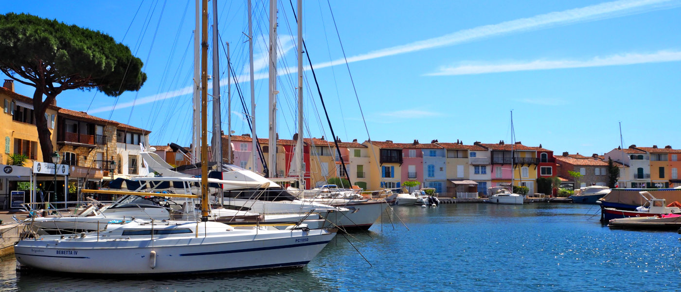 Holiday Marina Port Grimaud 2