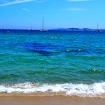 Holiday Marina Port Grimaud Beach St Tropez