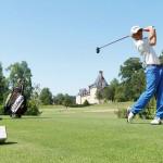 Domaine des Ormes, Golf Hero