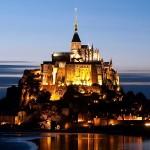 Domaine des Ormes, Le Mont St Michael Hero