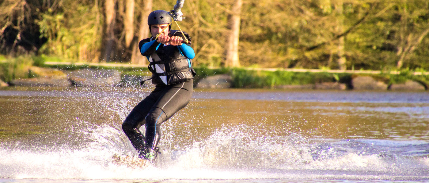 Domaine Des Ormes Waterski Tow