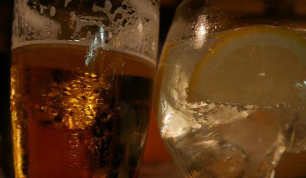 Tamarit Park Drinks in the Beach Restaurant