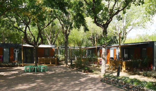 Tamarit Park Lavanda Bungalows