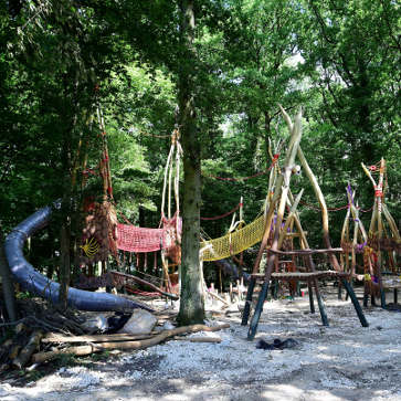 Firefly Holidays Villages Nature Forest Play