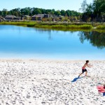 Firefly Holidays Villages Nature Lakeside Beach