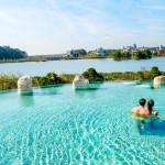 Firefly Holidays Villages Nature Outdoor Pool