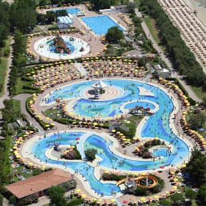 Pra Delle Torri Aerial Pools 300